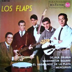 Flaps, Los