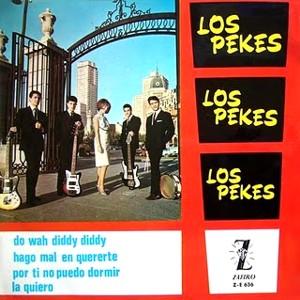 Pekes, Los - ZafiroZ-E 636