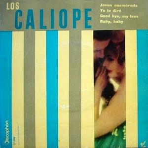 Caliope, Los