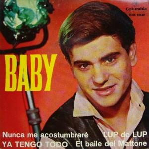 Baby - ColumbiaSCGE 80620