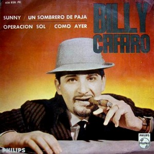 Cafaro, Billy - Philips 436 858 PE
