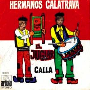 Hermanos Calatrava - Ariola10.613-A