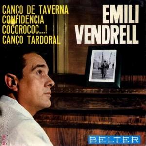 Vendrell, Emili (Hijo) - Belter50.718