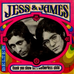 Jess And James - Belter07.493