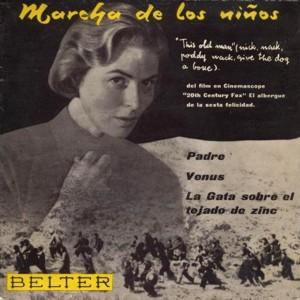 Música Para Bailar - Belter50.222