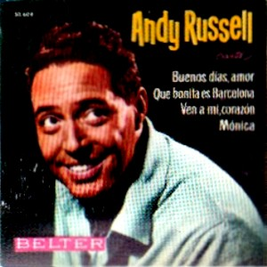 Russell, Andy - Belter 50.608