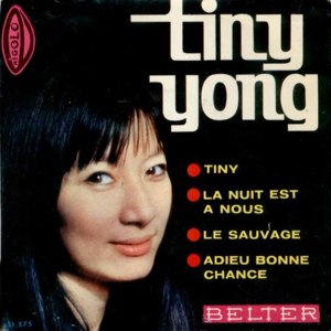 Yong, Tiny - Belter 51.575