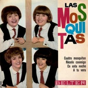 Mosquitas, Las - Belter51.558