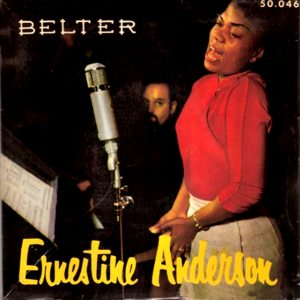 Ernestine Anderson - Belter50.046