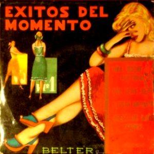 Éxitos - Belter45.090