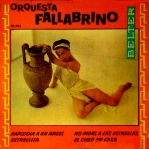 Fallabrino Y Su Orquesta, Gianni - Belter50.393