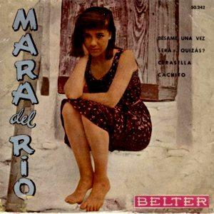 Mara Del Río - Belter50.242