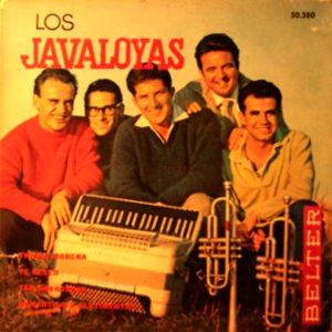 Javaloyas, Los - Belter50.380
