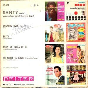 Santy - Belter50.532