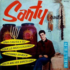 Santy - Belter50.595