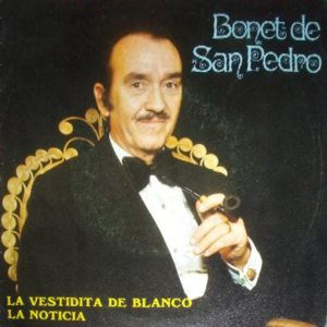 San Pedro, Bonet De - Belter08.219