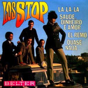 Stop, Los - Belter51.897