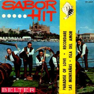 Sabor Hit - Belter51.427