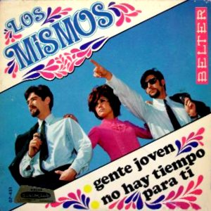 Mismos, Los - Belter07.451
