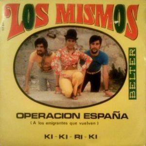 Mismos, Los - Belter07.643