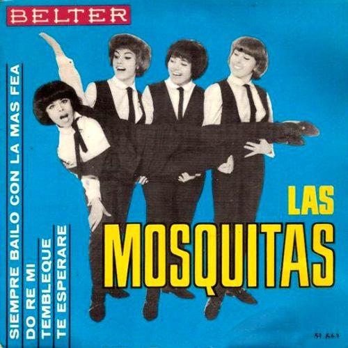 Mosquitas, Las - Belter51.561
