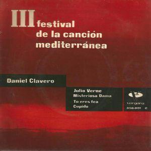 Clavero, Daniel