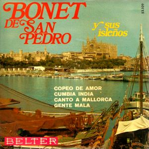 San Pedro, Bonet De - Belter52.109