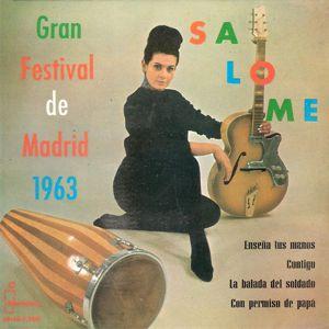 Salomé - IberofónIB-45-1.220