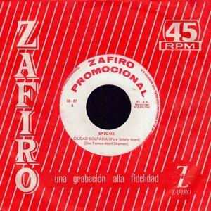 Salomé - ZafiroOO- 27