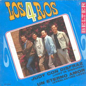 Cuatro Ros, Los - Belter07.434