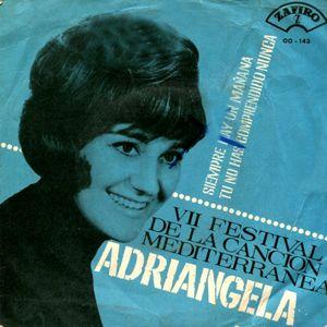 Adriángela - ZafiroOO-143