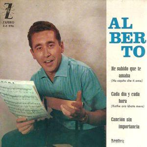 Alberto - ZafiroZ-E 596