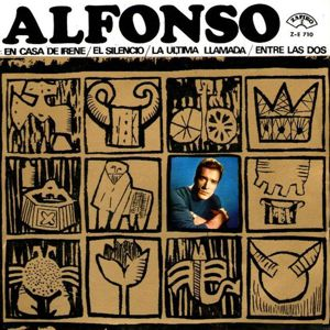 Alfonso - ZafiroZ-E 710