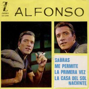 Alfonso - ZafiroZ-E 644
