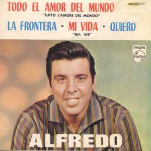 Alfredo - Philips436 800 PE
