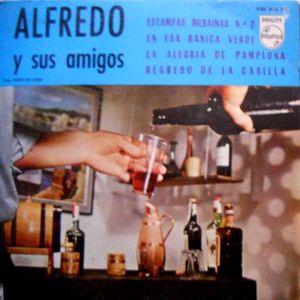 Alfredo - Philips436 814 PE