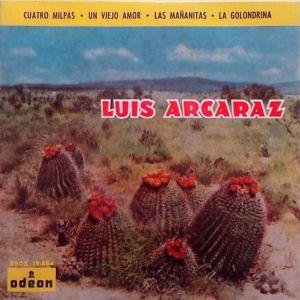 Arcaraz, Luis