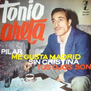 Areta, Tonio