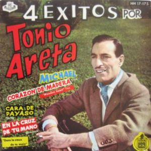 Areta, Tonio - HispavoxHH 17-175