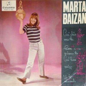 Baizán, Marta - ColumbiaSCGE 81092