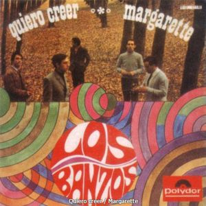 Banzos, Los - Polydor80 018