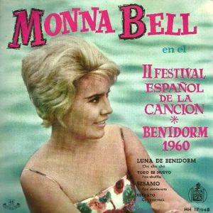 Bell, Monna - HispavoxHH 17-148