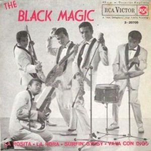 Black Magic, The