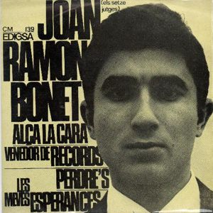 Bonet, Joan Ramón - EdigsaCM 139