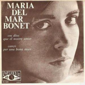 Bonet, María Del Mar - PoplandiaPC-1045