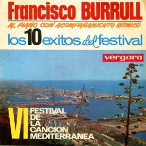 Burrull, Francisco - Vergara207-XC
