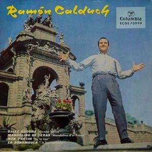 Calduch, Ramón - ColumbiaECGE 70999