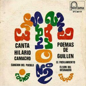 Camacho, Hilario - Fontana272 366 TF