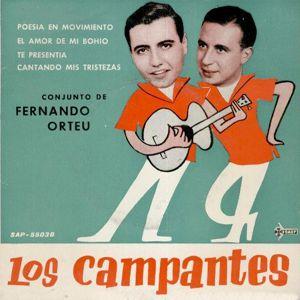 Campantes, Los
