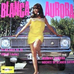 Blanca Aurora